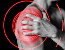 Shoulder Pain Explained tells you everything you need to know about shoulder and upper arm pain