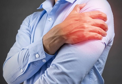 Rotator Cuff Tear And Heart Pain