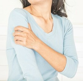 Common Causes of Shoulder and Arm Pain: Restless Arm Syndrome