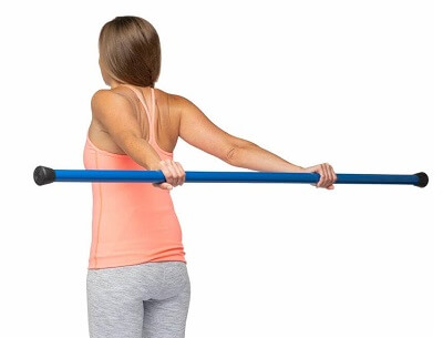 Shoulder Mobility Exercises: Check out these great exercises to improve shoulder movement