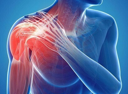 Common Shoulder Pain Causes: Symptoms, Diagnosis & Treatment Options